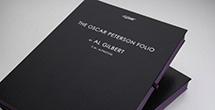 Oscar Peterson Folio