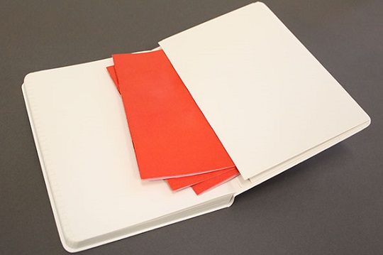 Notebooks - Anstey Book Binding