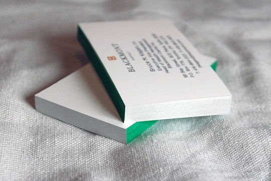 Edge Painting - Edge Colouring : Anstey Book Binding
