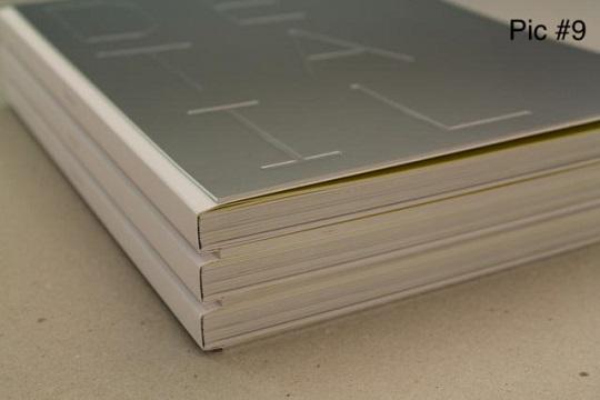 Book Binding Materials