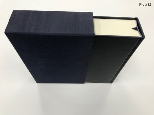 Sleeves - Anstey Book Binding & Finishing