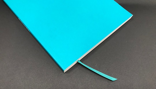 Layflat Perfect Binding