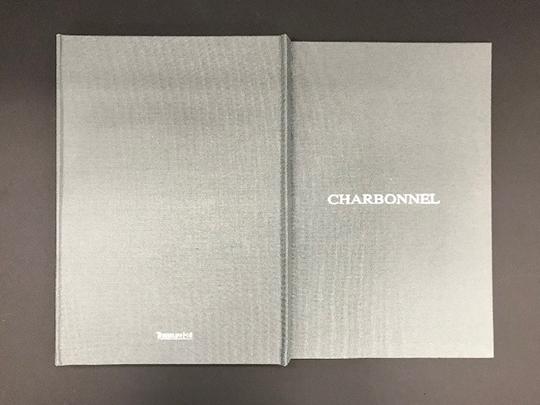 Three Panel Cover