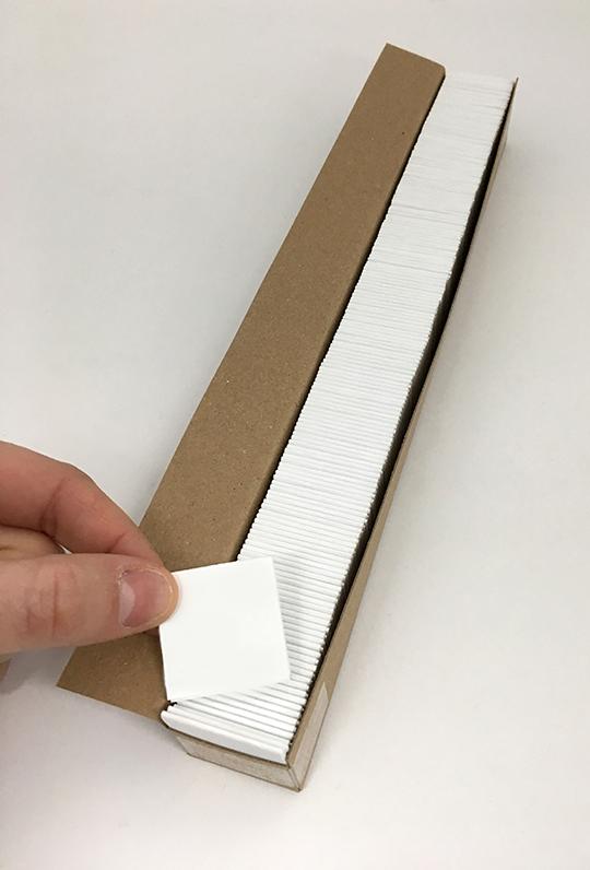 Miniature Folding