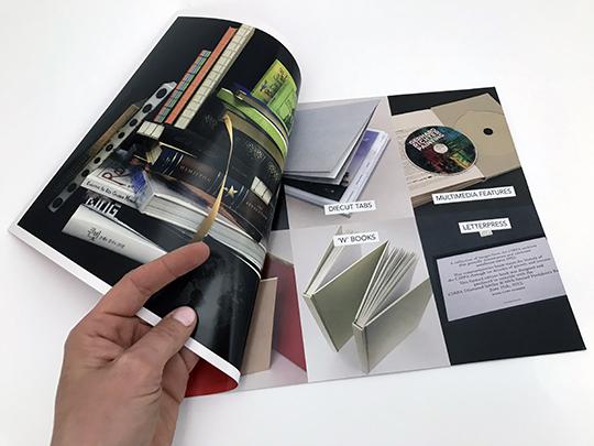 Casebinding Catalogue